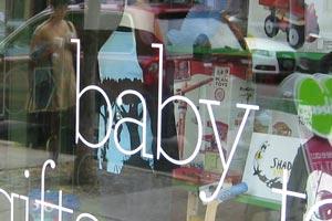 Isabean: Signage